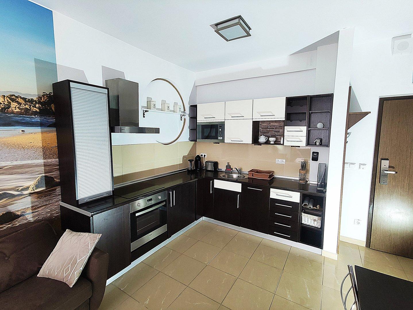 Apartamenty by Villmaris